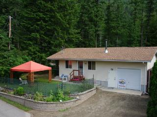 Sunnybrae Cottage & Wellness Center, Tappen