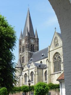 Church of Thorn