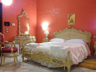 bed & breakfast, Lecce