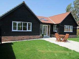 Suffolk Cottage 2