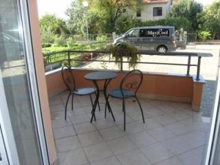 JurAn Sukosan-Croatia: Apartment A1 (3+1), Dalmatie