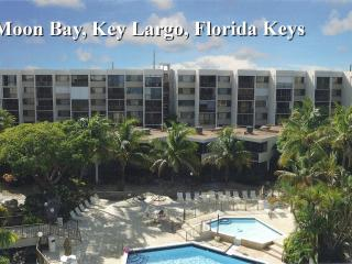 Waterfront Moon Bay Condo in Beautiful Key Largo