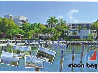 Moon Bay Marina View