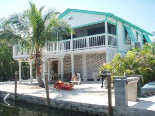 Captain Rons Tropical Vacation Hideaway, Big Pine Key
