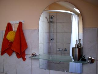 Family apartment in the Villa Julia, Heviz