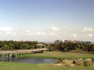 2BR, 2BA Duplex - Captain's View Lyxury Properties, Isla de Tybee