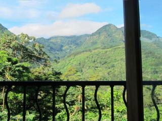 The Orchard Mountain View Retreat, Escazu