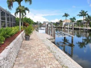 Balboa Ct. - BALB1268 - Immaculate Waterfront Home!, Marco Island