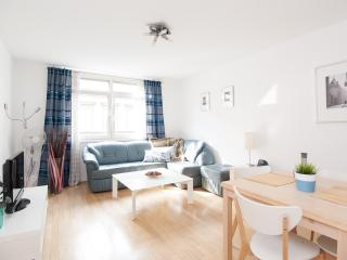 Vienna-very good easily accessible flat, WIFI free, Wien