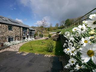 Well Cottage - luxury holiday cottage in Cornwall, Looe