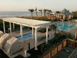 HILTON HEAD - MARRIOTT SURFWATCH RESORT - 2BR/2B - GARDEN VIEW