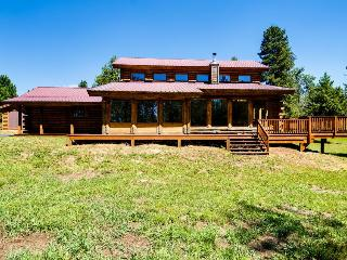 Quiet, tree-lined property with a gorgeous deck and an expansive yard!, McCall