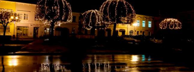 Christmas in Nova Bystrice