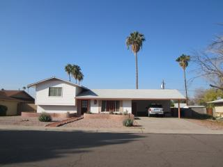 Tempe  Getaway -- Half or Whole house rental
