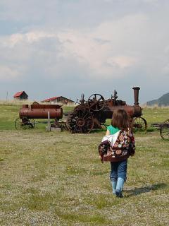 explore historic Molson