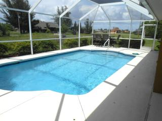 Beautiful Cape Coral Home with Heated Pool