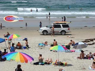 Best Mission Beach Location, Steps to Sand, Views!, San Diego