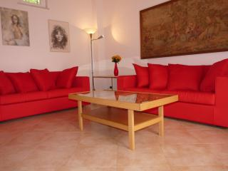 italian riviera appartment in villa, Rapallo