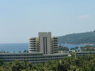 Ocean View Condo near the Kata/Karon Beach !, Phuket