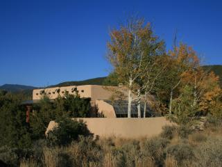 View the Sunsets from Our Gazebo in Our 2-Acre Sou, Taos