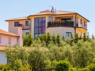 Villa YoYo**** close to the beach, Pula
