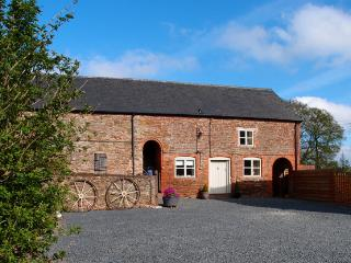 Upper Heath Farm Self Catering Holiday Cottage, Craven Arms