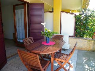 "Apartment  ""Balaguer"" Two bedrooms max. 4 persons, Alghero"