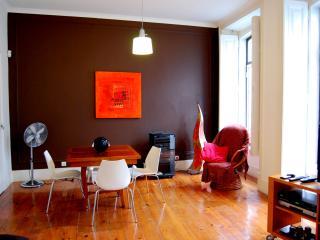 Casa de Sao Jorge, Apartment Lisbon Center