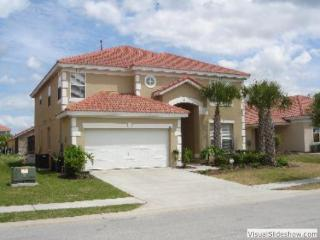 6 BR, 5.5Bath, Pool/SPA, Orlando Villa near Disney