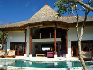 Nice villa Belgia in Bali, Ungasan