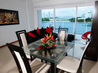 Spectacular spacious 2 Bedrooms in a excellent loc, Cartagena