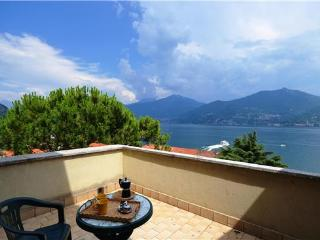 Apartment in Menaggio, Lake Como, Italy