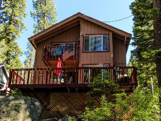 Huge house with enormous backyard and space for 10, Truckee