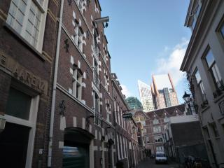 thehagueapartments, Den Haag
