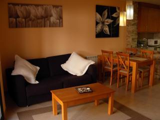 Cal Ribero Apartments 4/6 PAX, Vilanova de la Sal