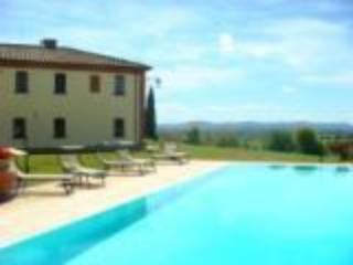 Country House at Antico Podere in Montepulciano, Tuscany