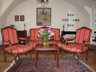 (1) Romantic Studio Apartment in the heart of historic old-town Salzburg, Salzbourg