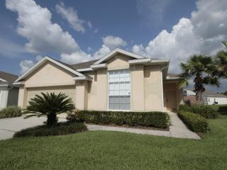 Home from Home in Pinewood Villa Orlando, Davenport