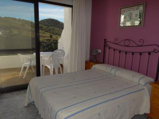 Appartment in Frigiliana