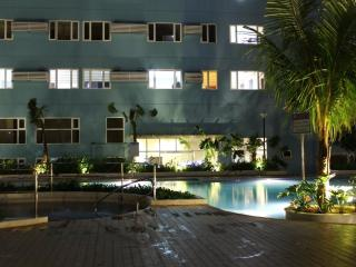 1 br apt/condo @ ridgewood towers taguig city
