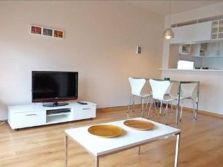 Brand new 1bdr apartment w/pool in Nuñez/Belgrano, Buenos Aires