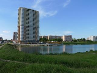 3- room apartment, Járkov