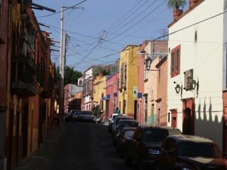 Casita #1 Weekly Rental /San Miguel de Allende