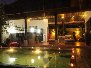 Nice Villa Teho Bali 2 bd, Ungasan