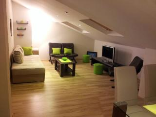 Lux 5' Walk from Old Town And Beaches, Budva