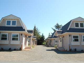 Wildwood Crest Bungalows # 1- 8, Ocean Shores