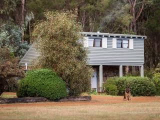 Margaret River Stone Cottages, Río Margaret