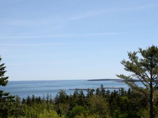Beautiful Ocean Views!, Seal Harbor