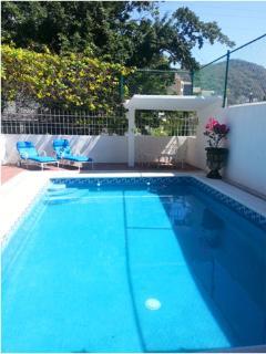 Nice swimmimg pool
