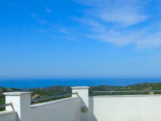 Villa Loft apartment with Outstanding Views, Kakovatos